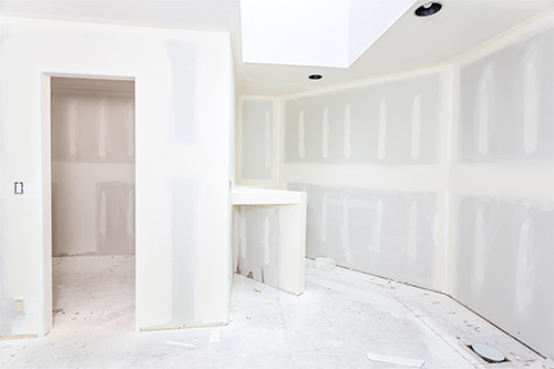 Drywall & Home Remodeling